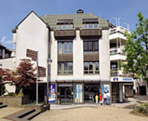 Hauptstelle Prüm
