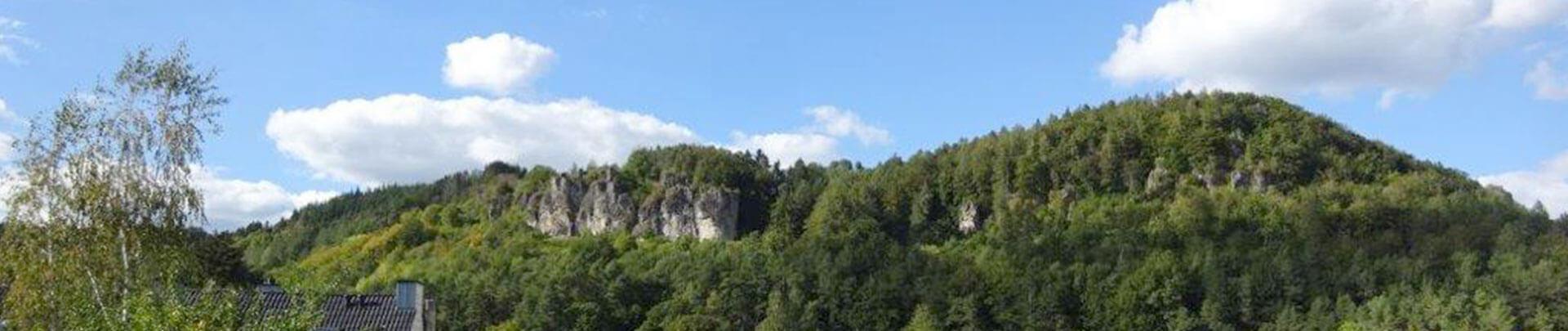 Berge Geroldstein