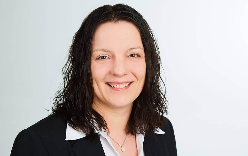 Melanie Dockendorf