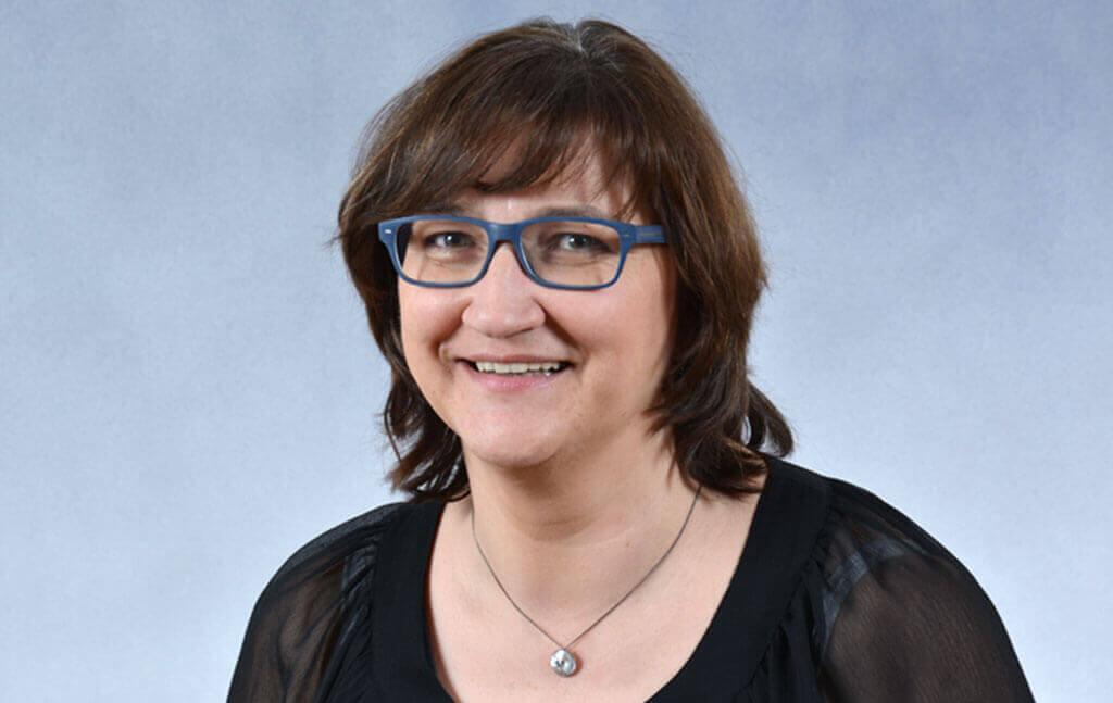 Sabine Densing