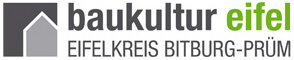 Logo Baukultur Eifel